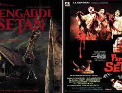 Film Horor Terbaik Produksi Indonesia Asli Bikin Ngeri