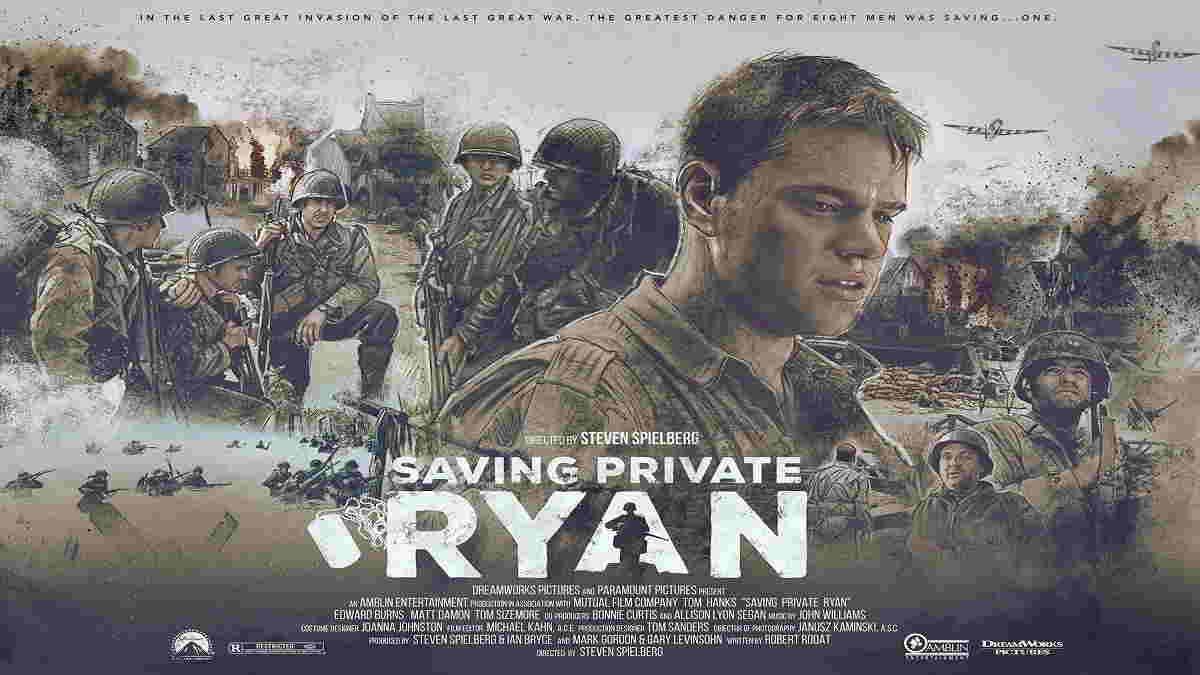 Film Perang Terbaik Sepanjang Sejarah yang Sayang Dilewatkan