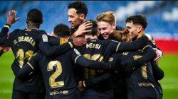 Barcelona Menang 6-1 Atas Real Sociedad Pada Lanjutan La Liga Spanyol