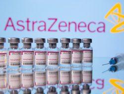 Belanda Menangguhkan Penggunaan Vaksin COVID-19 AstraZeneca