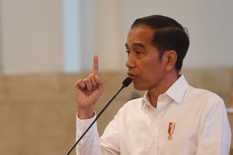 Inilah Kebijakan Presiden Joko Widodo Mengenai Konflik Partai Demokrat