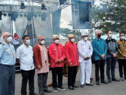 Jelang Sail 2021, Duta Besar Spanyol Kunjungi Tidore