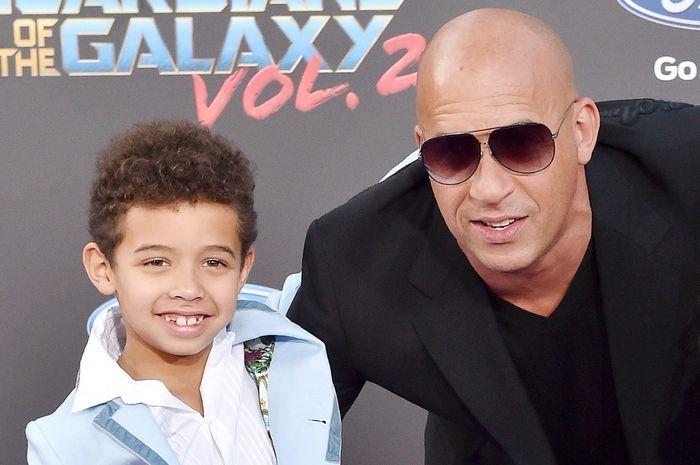 Pada Fast & Furious 9 Ini Akan Bermain Anak Dari Vin Diesel