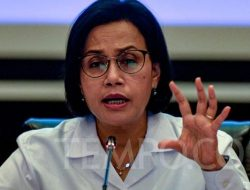 Pendapatan Negara Naik 0,7 Persen Pada Februari 2021, Ini Penjelasan Menteri Keuangan Sri Mulyani