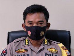 Polda Malut Sudah Tangani 46 Kasus Narkoba Periode Januari Hingga Maret 2021
