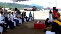 Presiden Berikan Bantuan Alat Tangkap Ikan Untuk Warga di Maluku Tengah