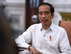 Presiden Joko Widodo Cabut Lampiran Perpres Terkait Investasi Miras