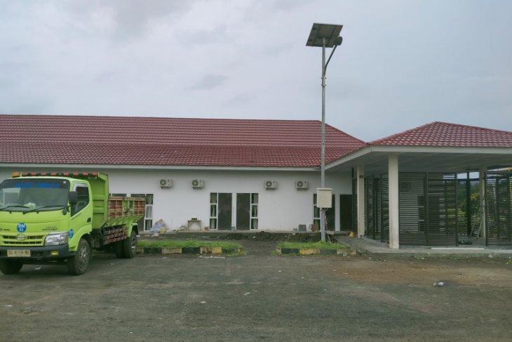 Presiden Jokowi Akan Meresmikan Bandara Kuabang Kao di Maluku Utara