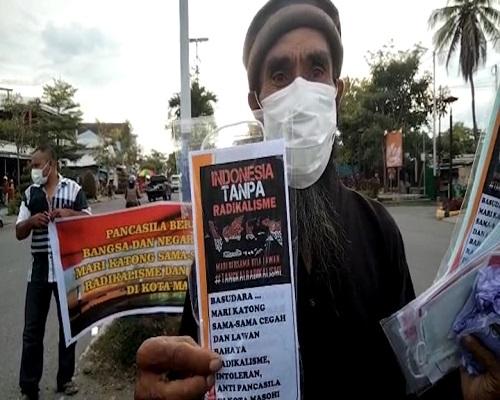 Indonesia Tanpa Radikalisme