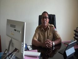 Dinas Pendidikan Maluku Tengah Rencanakan Belajar Tatap Muka