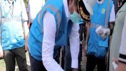 Bupati Malteng Resmikan PLTD PT PLN Pulau Rhun, AY dan Hata