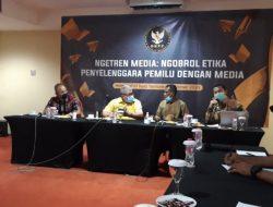 Dua Perkara Pilkada di Kabupaten Halmahera Barat Diperiksa DKPP