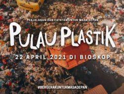 Film Pulau Plastik Akan Tayang di Bioskop, Simak Kisahnya