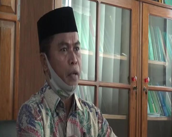 Kepala Kementerian Agama Kabupaten Maluku Tengah Membantah Menghambat Proses Perceraian