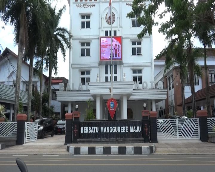 Badan Inspektorat Telah Menerima LHKPN dari Seluruh Pejabat Pemkot Ambon