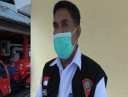 Masih Ada Gepeng Yang  Berkeliaran di Sejumlah Jalan Utama Kota Ambon