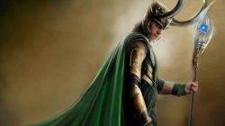 Marvel Studios Luncurkan Trailer Perdana Film Loki