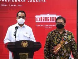 Menteri Perhubungan Larang Mudik dan Tetap di Rumah Saja