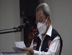 Menyandang Smart City, Ambon Diharapkan Jadi Contoh Penerapan Teknologi Informatika di Maluku