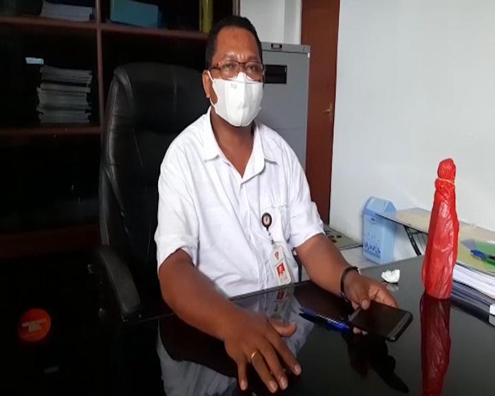 Disnaker Kota Ambon Terbitkan 1.546 Kartu Pencari Kerja Dalam Sepekan Terakhir