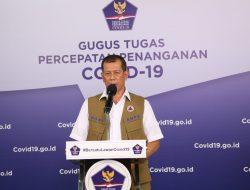 Pemerintah Tingkatkan Surveilans WGS dan Perketat Skrining Kedatangan Internasional