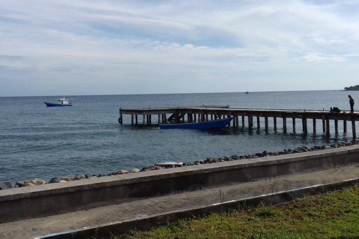 Pemerintah Terus Matangkan Program Lumbung Ikan Nasional di Malut
