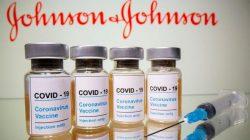 Vaksin COVID-19 J&J Dibawah Peninjauan UE Atas Pembekuan Darah