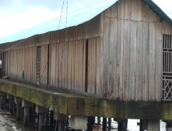 Disperindag Kota Ambon Pastikan Akan Revitalisasi Pasar Mardika