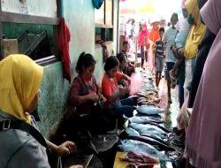Harga Ikan di Pasar Binaya Mengalami Kenaikan Akibat Cuaca Ekstream