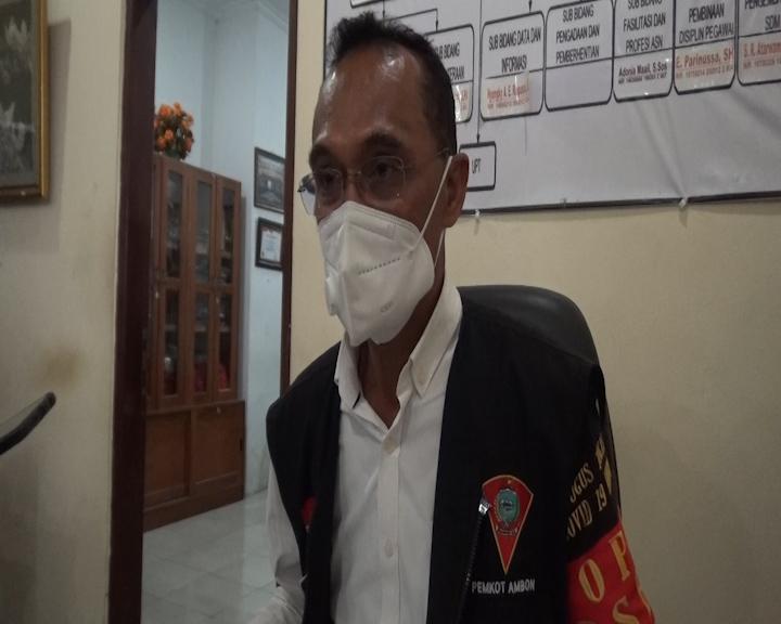 Jatah Formasi CPNS Kota Ambon Sebanyak 387 Orang