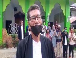 Jemaat GPM Rehoboth Jaga Silaturahmi Dengan Basudara Muslim di Talake dan Waringin