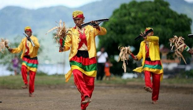 Kebudayaan Suku Maluku