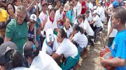 Sejumlah Lomba Digelar Untuk Memperingati HUT Wadah Pelayanan Perempuan GPM Kamarian Ke-53