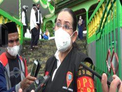 Nakes Kota Ambon Akan Ke Rumah Warga Untuk Vaksinasi COVID-19 Bagi Lansia