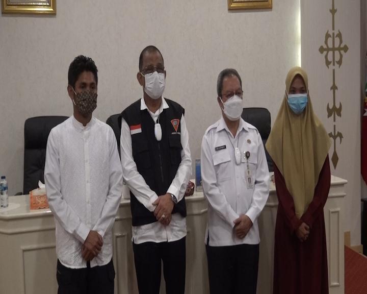 Pekan Tilawatil Quran Mendapat Apresiasi Dari Walikota Ambon