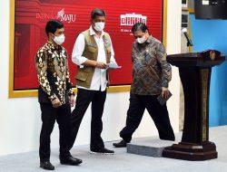 Penerapan PPKM Mikro di Seluruh Provinsi Indonesia Mulai 1 Juni