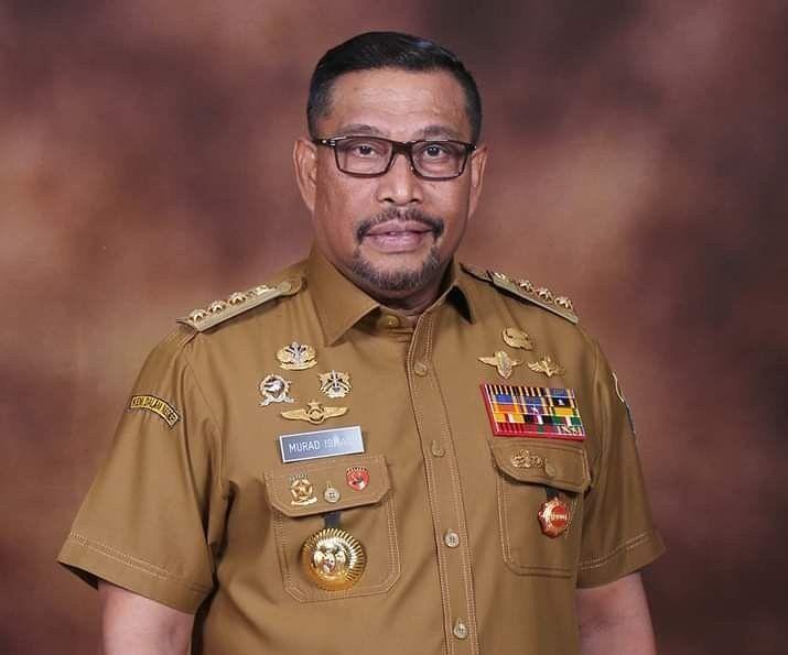 Profil Murad Ismail