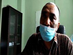 RSUD Masohi Usulkan Penambahan SDM Dokter Dan Perawat Ke BKD