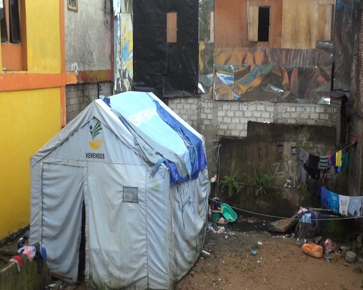 Pemkot Ambon dan Pemprov Bahas Relokasi Korban Kebakaran di Ongkoliong