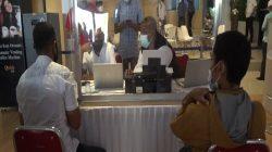 Surat Izin Keluar Masuk Mendominasi di Kota Ambon