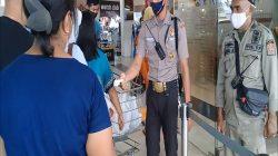 Untuk Pastikan Protokol Kesehatan Tetap Dijalankan, Pemkot Ambon Dirikan Tiga Pos Penjagaan