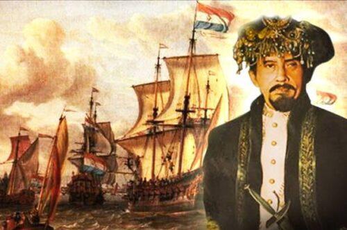sultan babullah