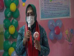 Ina Parenting Berikan Edukasi Pentingnya Kesehatan dan Kebersihan