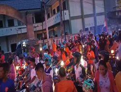 Fans Fanatik Bola di Kota Ambon Dihimbau Tidak konvoi