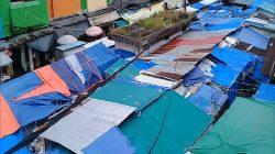 Masih Tentatif Rencana Pembongkaran Lapak Pedagang di Pasar Mardika