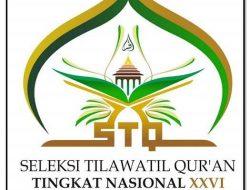 Pemprov Malut Bersama Kemenag RI Luncurkan Logo Baru STQ Nasional 2021