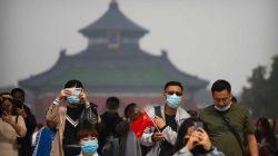Sebanyak 17 Kasus Baru COVID-19 di China