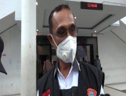 Kepala BKDSDM Kota Ambon Meminta Jika Ada Pungutan, Pedagang di Pasar Mardika Wajib Lapor