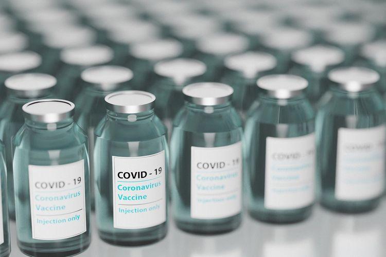 Separuh Negara Miskin Tidak Akan Mempunyai Stok Vaksin Yang Cukup