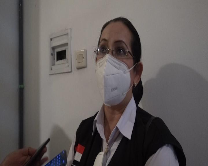Dinkes Ambon Berikan Sisa Vaksin Untuk ODGJ, Nafsa dan Lansia